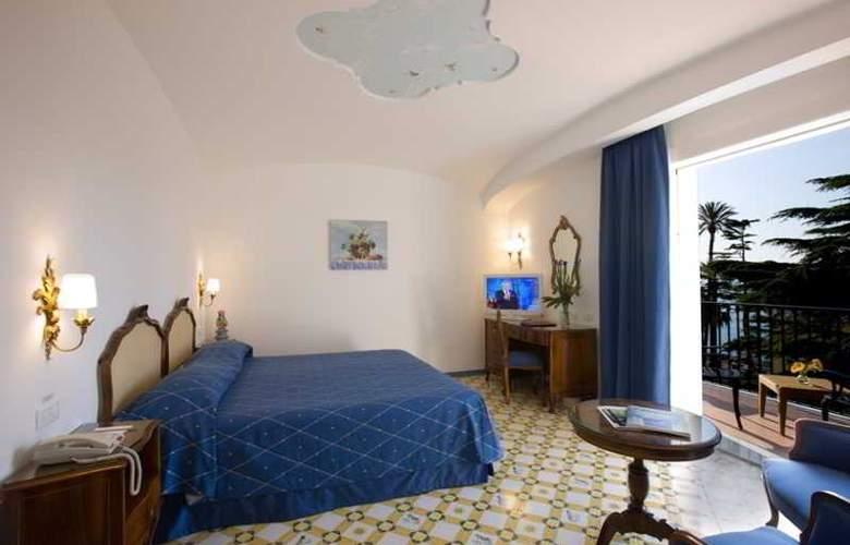 Grand Hotel la Favorita - Room - 8