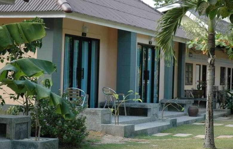 Phi Phi Villa Resort - Hotel - 0