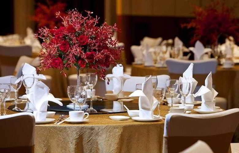Four Points by Sheraton Shenzhen - Hotel - 19