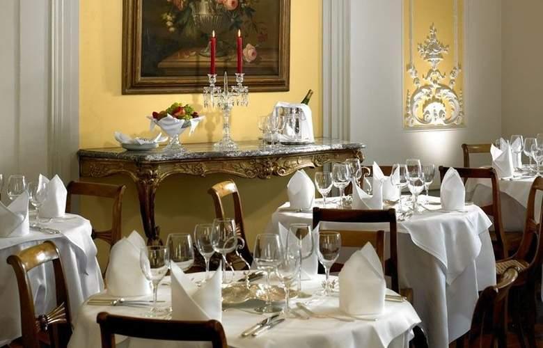Grand Europe - Restaurant - 2