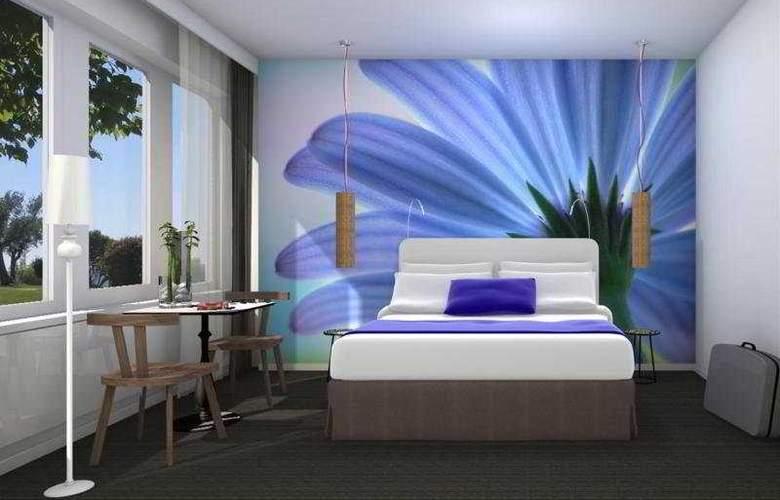 Conscious Hotel Vondel Park - Room - 5