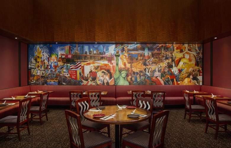 Millennium Times Square New York - Restaurant - 4