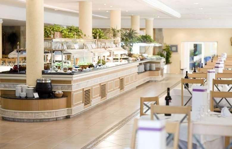 Alba Apart Prinsotel - Restaurant - 6
