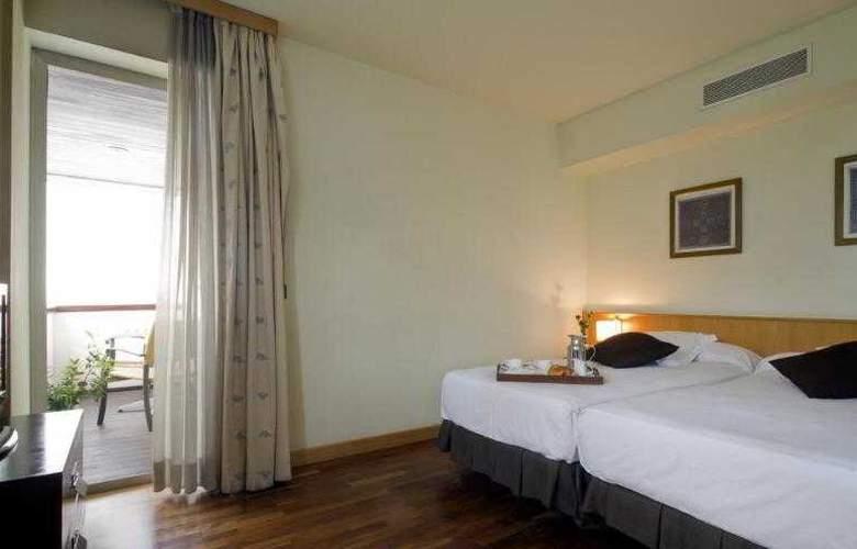 Euro Hotel Diagonal Port - Room - 27