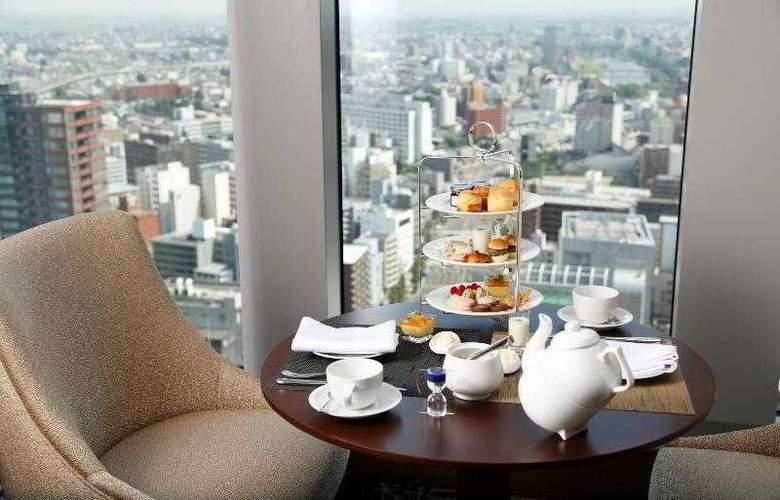 The Westin Sendai - Hotel - 22