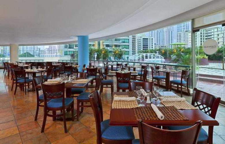 GHL Princess Panama - Restaurant - 44