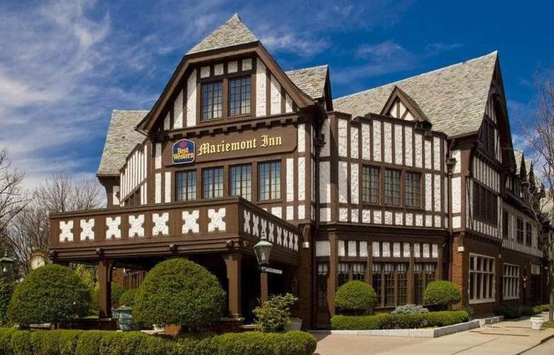 Best Western Premier Mariemont Inn - Hotel - 24