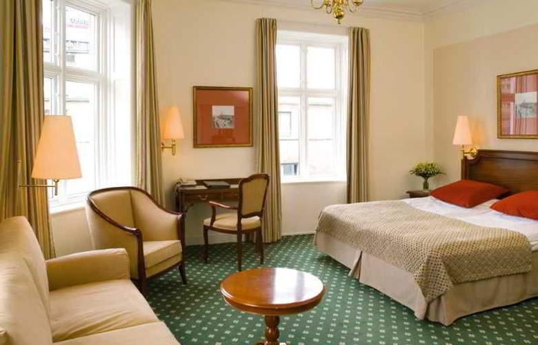 Grand Hotel Copenhague - Room - 3