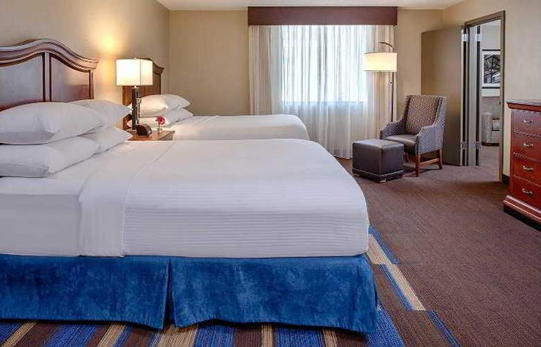Wyndham New Orleans - French Quarter (Ex Holiday Inn) - Room - 7