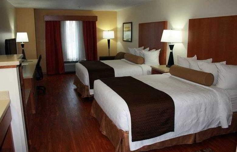 Best Western Plus Park Place Inn - Hotel - 5
