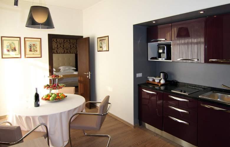 Puscha Congress - Hotel - 0