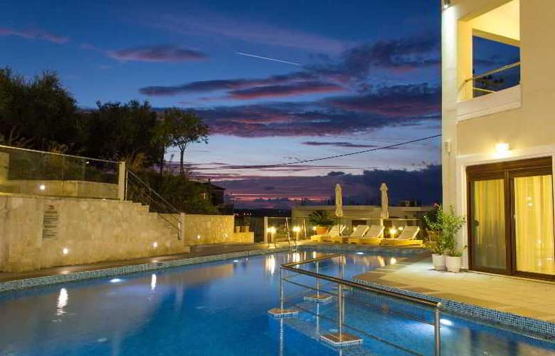 Esthisis suites Chania - Conference - 9