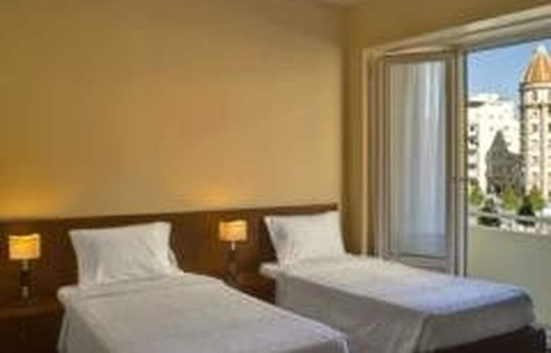 Vera Cruz Porto Hotel - Room - 4