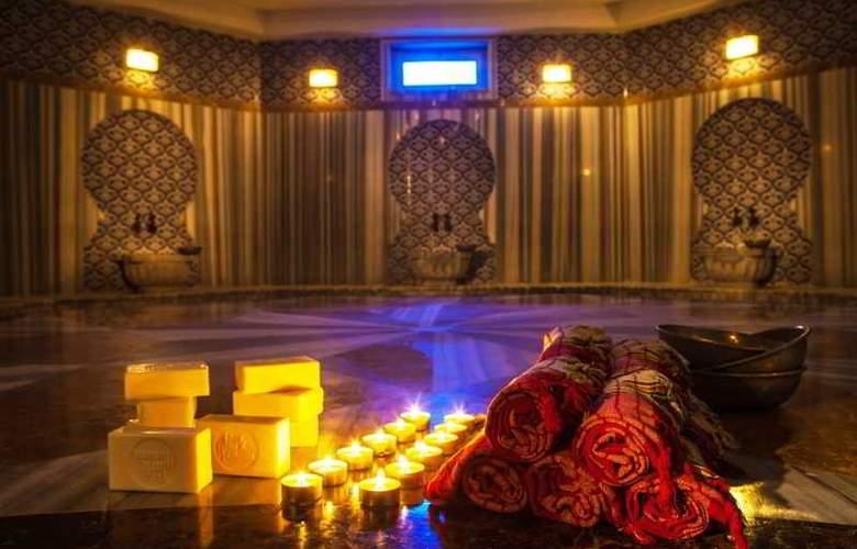Adalya Resort Spa Hotel - Sport - 48