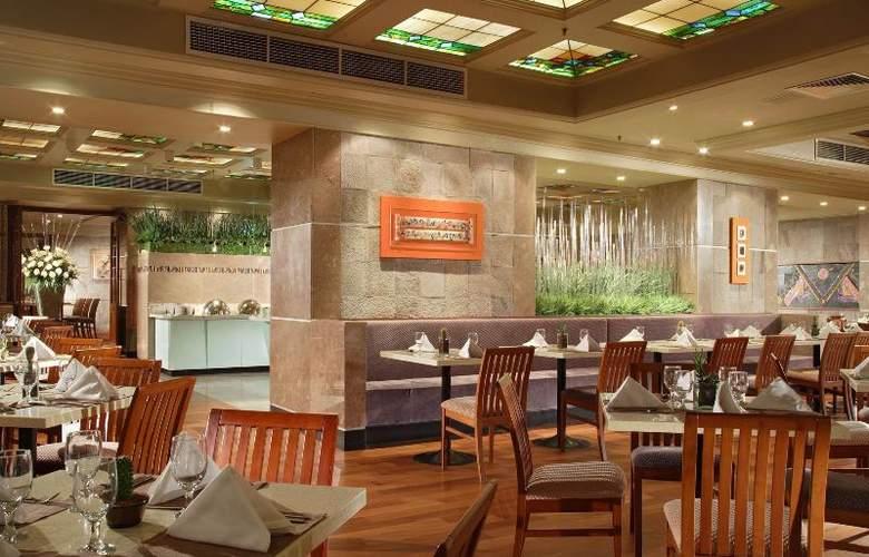 Parkroyal on Beach Road - Restaurant - 25