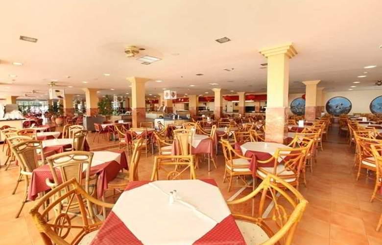 Ifa Interclub Atlantic - Restaurant - 29