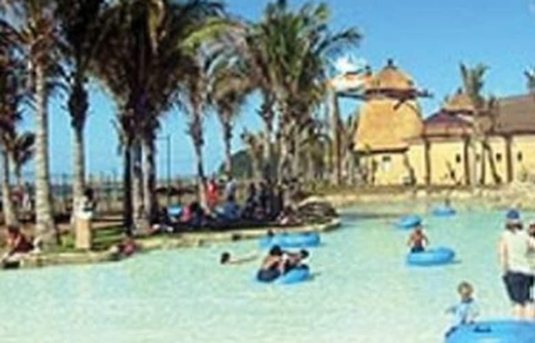 Royal Durban - Pool - 1