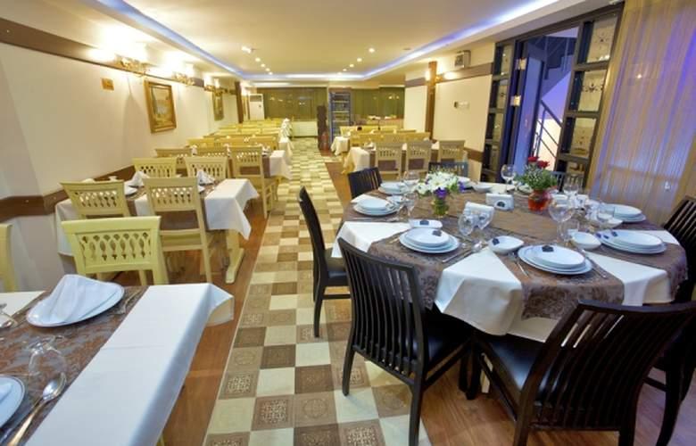 Alahan - Restaurant - 20