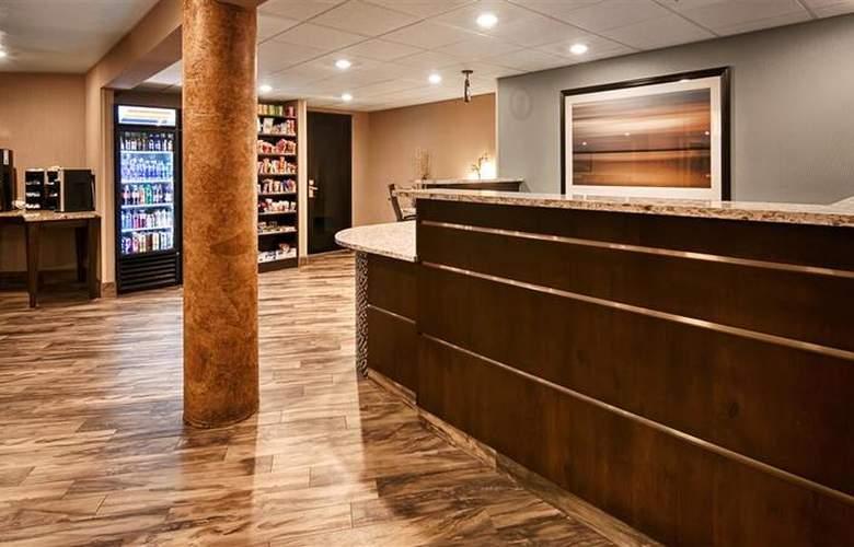Best Western Landmark Inn - General - 112