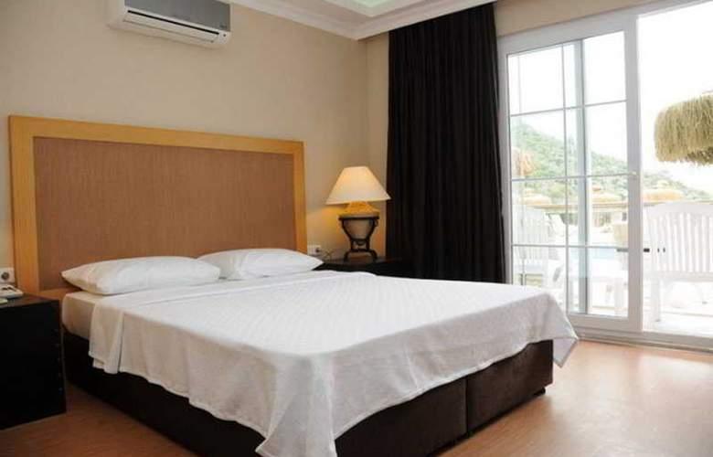 Manas Park Oludeniz  - Room - 6