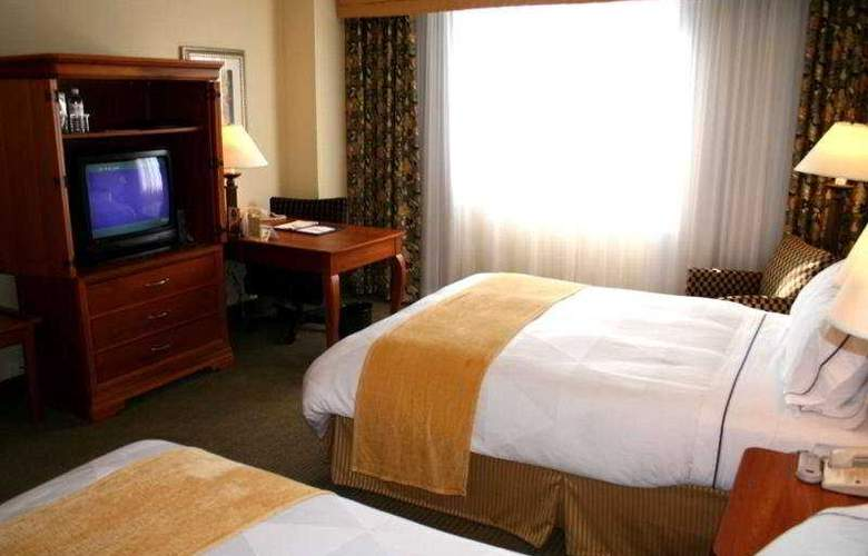 The Concourse Hotel at Los Angeles International Airport - Room - 1
