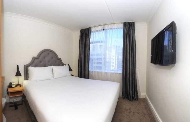 Pensione Perth - Room - 8