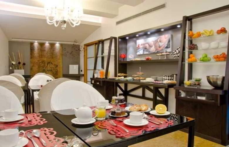Plaza Opera - Restaurant - 11