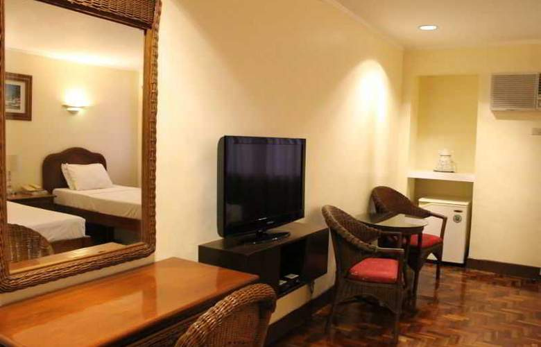Vacation Hotel Cebu - Room - 10
