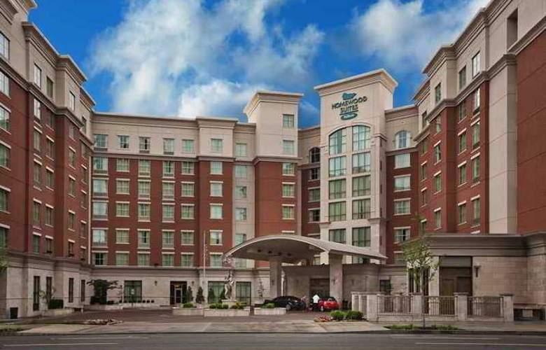Homewood Nashville Vanderbilt, TN - Hotel - 0