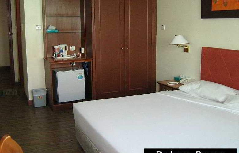 Hotel 81 - Tristar - Room - 2