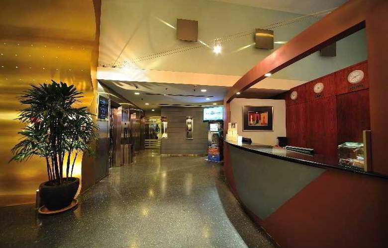 Alpha Genesis Hotel Kuala Lumpur - General - 9