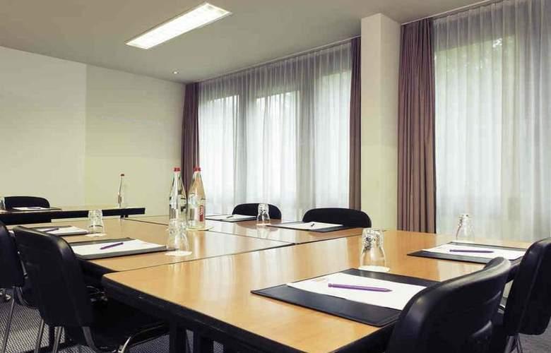 Mercure Bonn Hardtberg - Hotel - 15