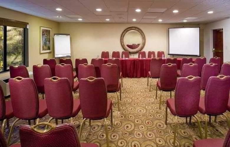 Hampton Inn San Diego/Del Mar - Conference - 7