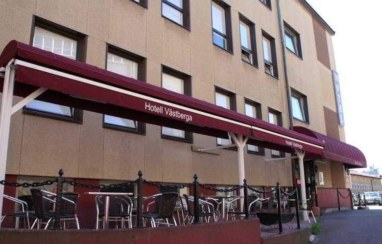 Vastberga - Hotel - 0