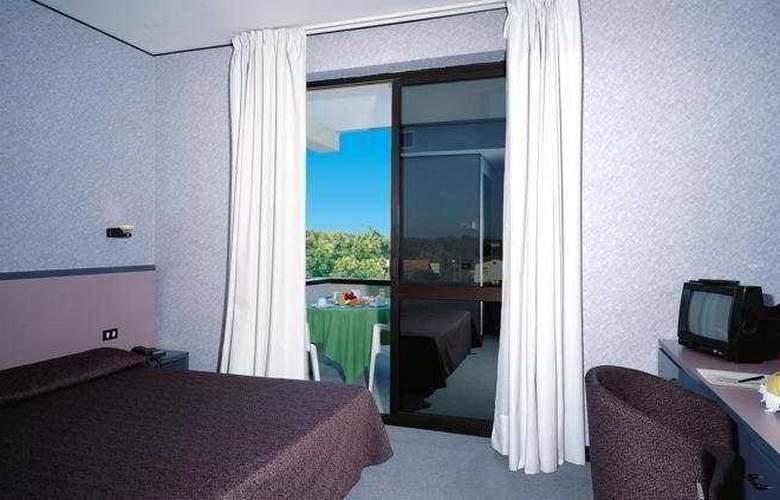 Clorinda - Room - 0
