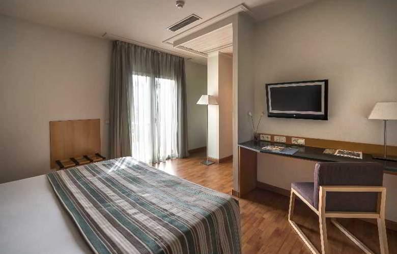 Eurostars Mediterranea Plaza - Room - 4