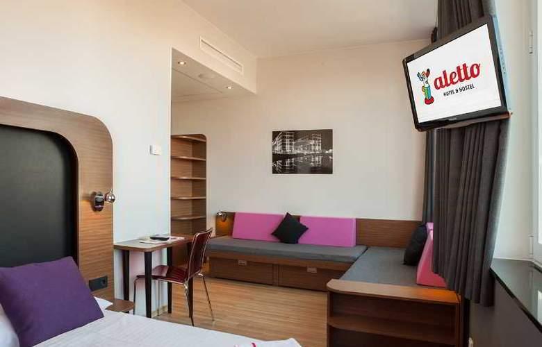 Aletto Kudamm - Room - 29
