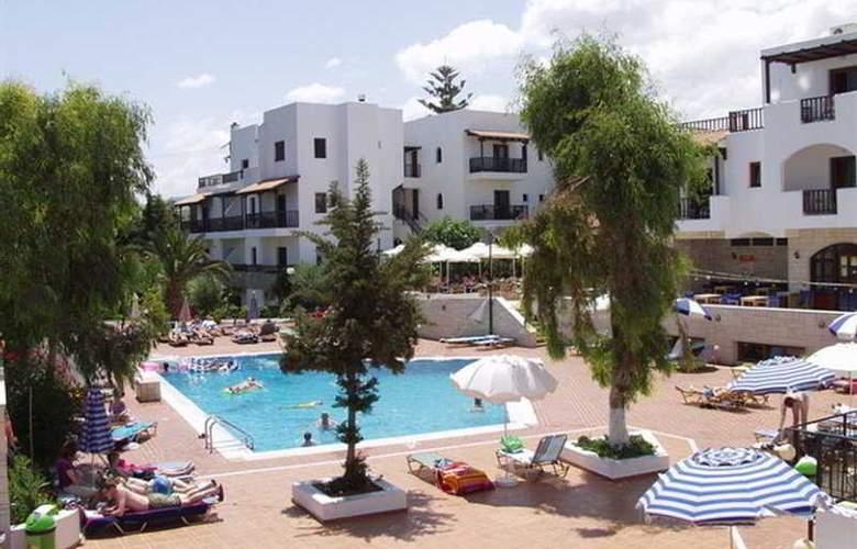 Club Lyda Hotel - Hotel - 0