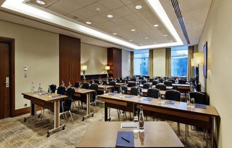 Hilton Baku - Conference - 29