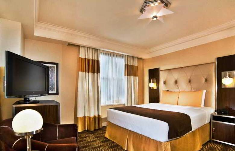 The New Yorker, A Wyndham - Room - 7
