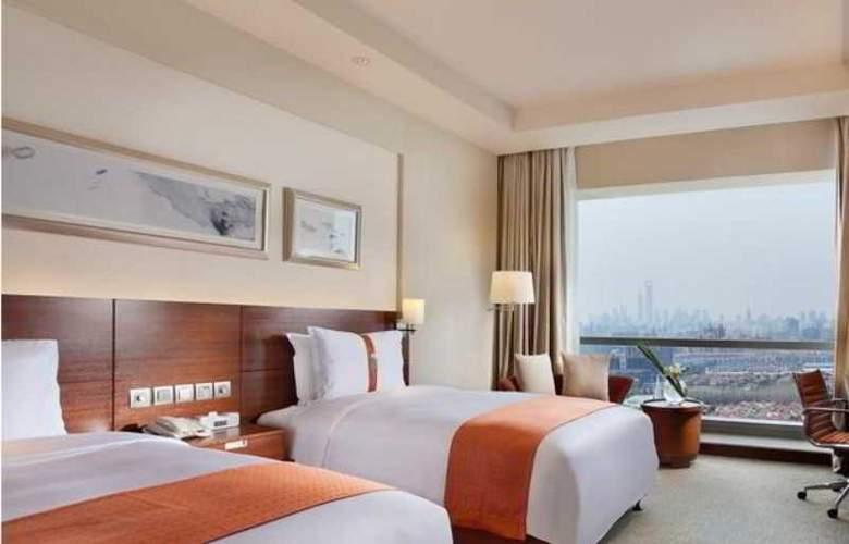 Holiday Inn Shanghai Pudong Kangqiao - Room - 8