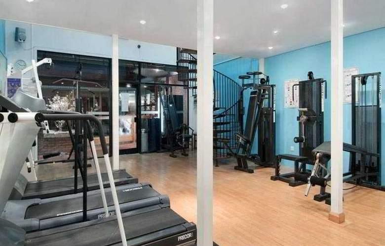 Hilton Craigendarroch - Sport - 5