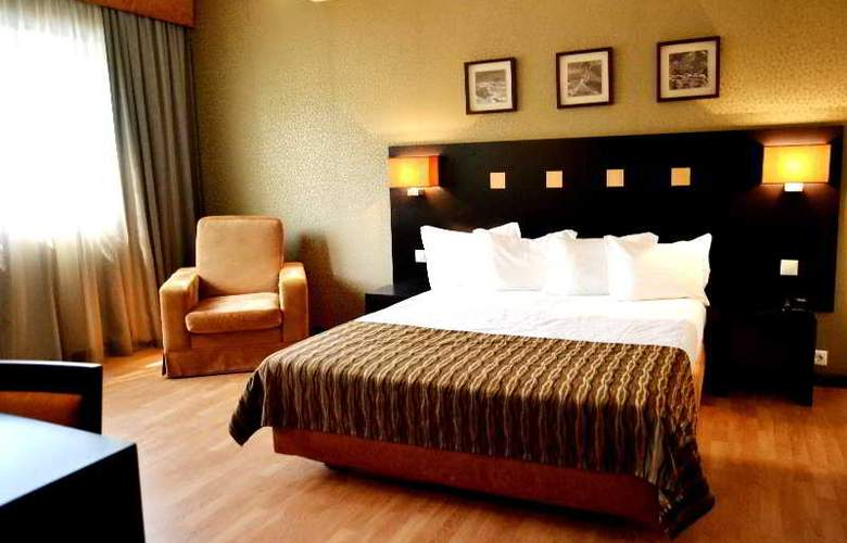 Douro Park Hotel - Room - 4