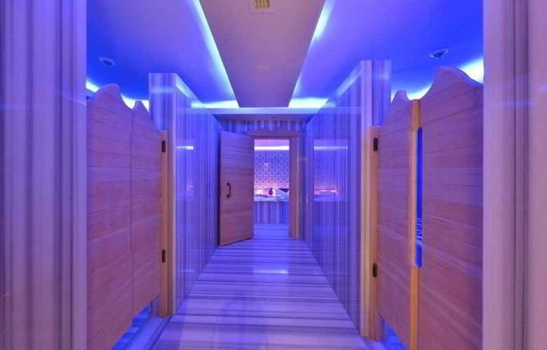 Nidya Hotel Galataport - Sport - 26