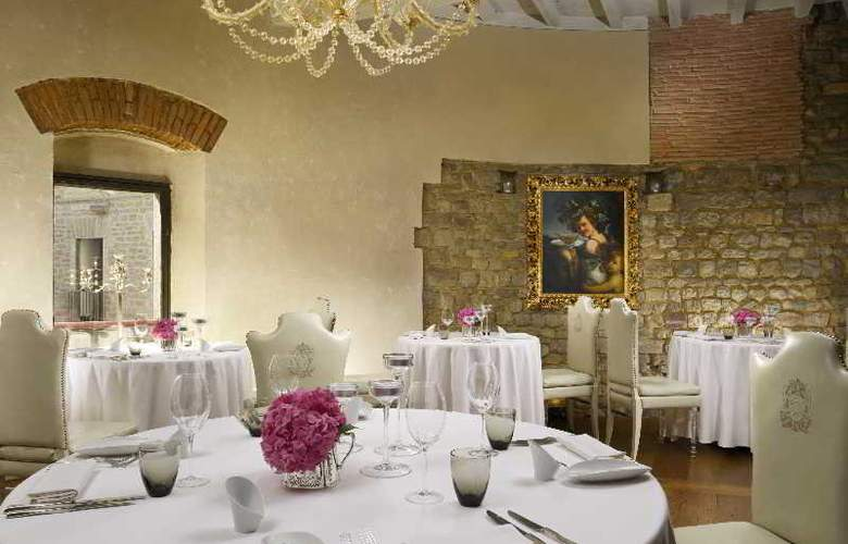 Brunelleschi - Restaurant - 15