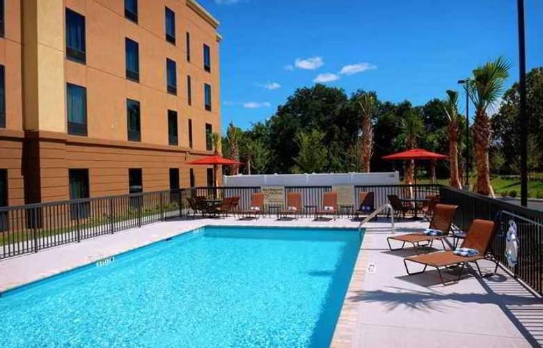 Hampton Inn Crystal River - Hotel - 3