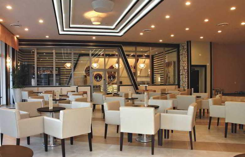 Riu Plaza Miami Beach - Restaurant - 49