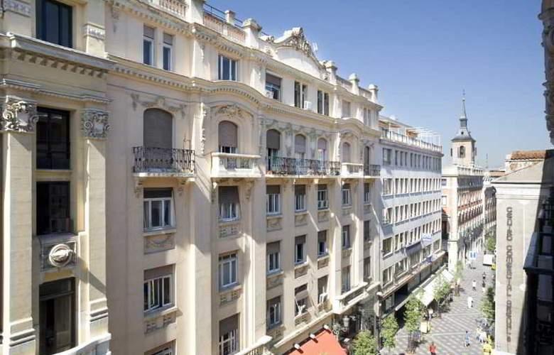 Petit Palace Puerta del Sol  - Terrace - 14