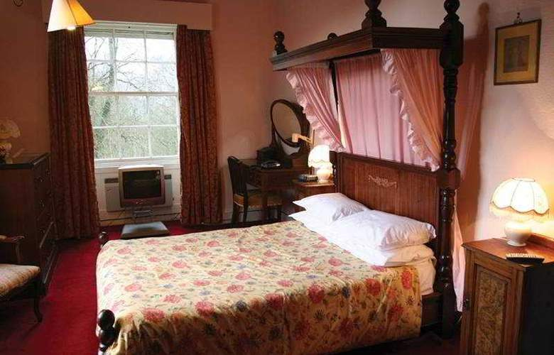Lockerbie Manor - Room - 5
