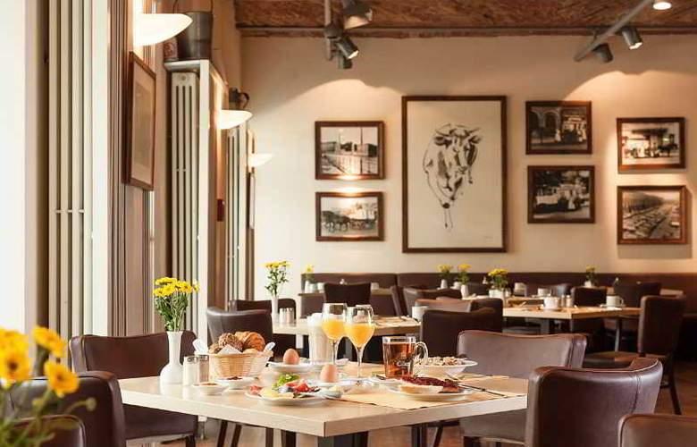 Ameron Hotel Abion Spreebogen Berlin - Restaurant - 14